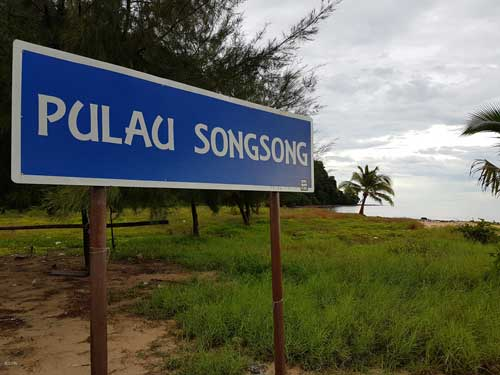 Image result for pulau songsong