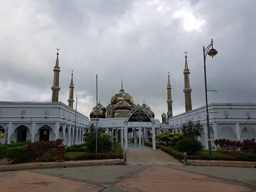 kuala terengganu muslim dating site The crystal mosque the most famous attraction in kuala terengganu sits right to focus a bit more on the muslim world and see some of the sites at taman.