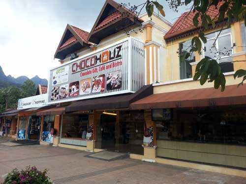 Image result for chocohouz langkawi