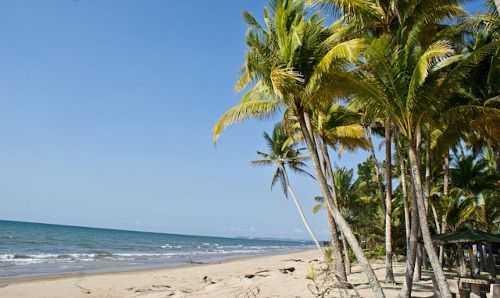 Senarai Pantai Di Malaysia Yang Menarik Dan Popular Percutian Bajet