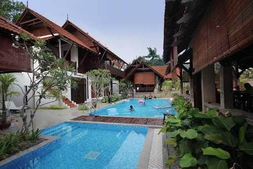 Tempat Percutian Di Melaka Menarik Untuk Keluarga