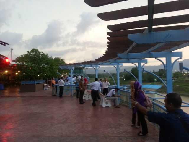 Tasoh Lake Malaysia  city pictures gallery : Timah Tasoh Lakeview Resort | Percutian Bajet