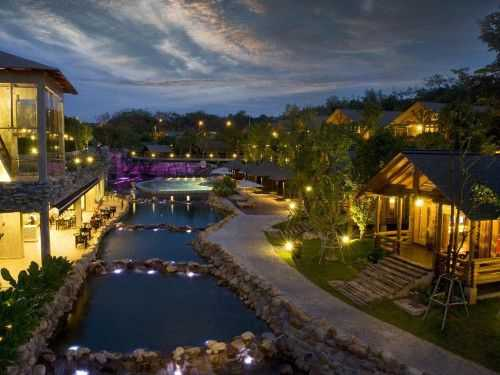 Philea Resort Spa Melaka