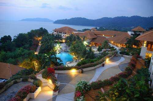 Senarai Tempat Menarik Untuk Percutian Di Perak