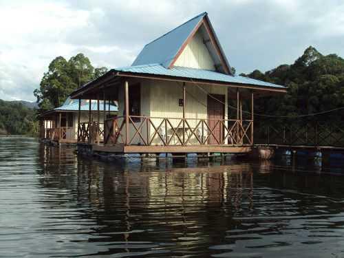 Tasik Pergau Sanctuary Resort