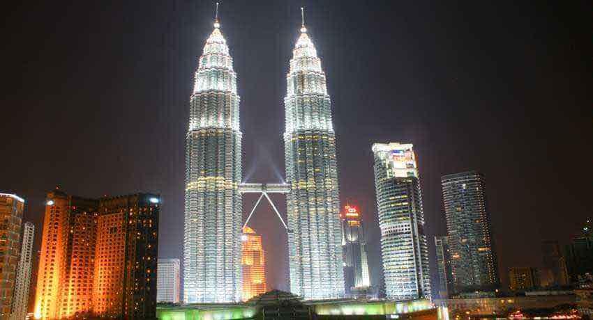 Tempat menarik malaysia