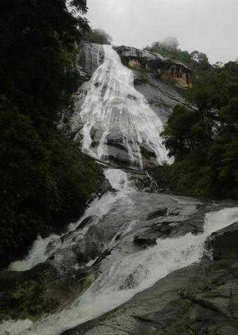 Hutan Lipur Gunung Stong Kelantan Percutian Bajet