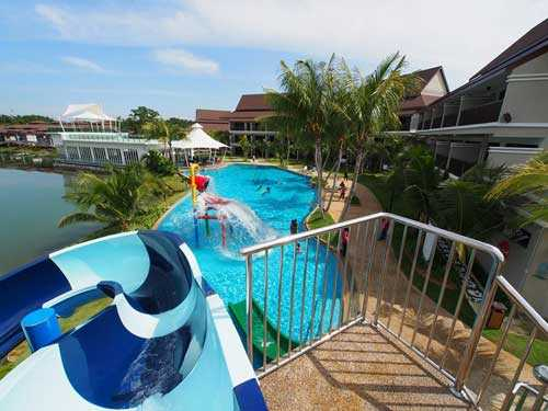 Senarai Tempat Menarik Untuk Percutian Di Selangor Percutian Bajet