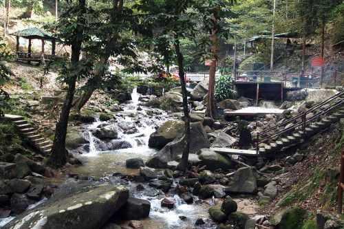 Tempat Menarik Di Seremban Untuk Dilawati Percutian Bajet