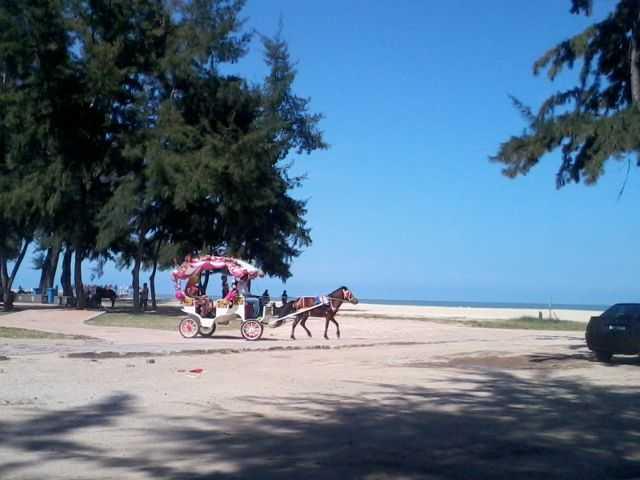 Pantai Di Terengganu
