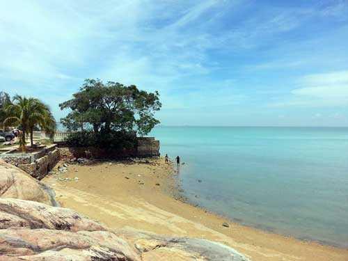 Tempat Menarik Di Johor Percutian Bajet