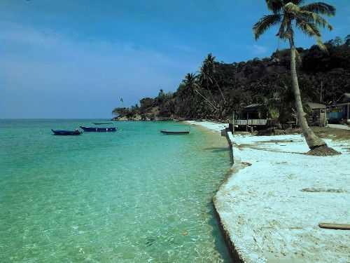 Senarai Tempat Menarik Untuk Percutian Di Johor Percutian